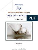 SMOKE ON THE WATER-FEVRIER
