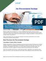 best-practices-for-procurement-savings