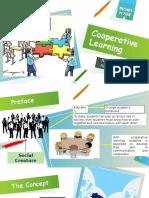 Nurfilzah (1712440003) Cooperative Learning