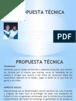 PROPUESTA TÉCNICA.pptx