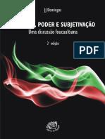 discurso-poder-subjetivacao-3ed