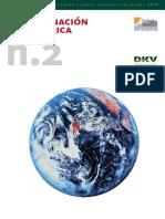 observatorio dkv de salud y medio ambiente en españa 2010