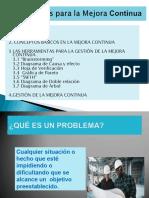 163086194-Herramientas-de-Mejora-continua-ppt