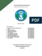 SOP PERAWATAN BAYI BARU LAHIR KLMPK G1.doc