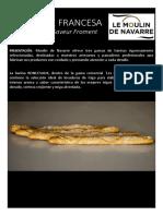 Baguette+Francesa+-++Roncevaux+20180517