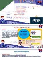 5TO-SEMANA2-TÉRMINO EXCLUIDO