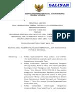 Permendesa nomor 6 tahun 2020 PDF.pdf