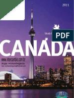 Catalogo PLI Canada 2011