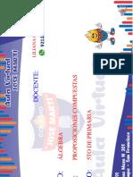 5to - semana 2 - PROPOSICIONES COMPUESTAS.pdf