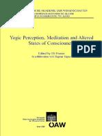 Yogic-Perception-Meditation-and-Altered-States-of-Consciouness Eli Franco