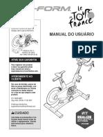 Manual Le Tour de France  - PFEX01414.0 (1)