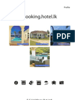 Booking.hotel.lk - Company profile