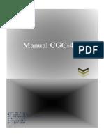 Apostila CGC-400