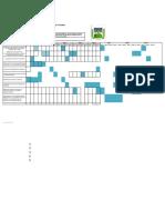 GES-PR-05-FR-05 Cronograma Evaluacion CALDAS