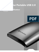 2 5 Usb Hd Manual French Web