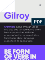 Gilroy Gallery