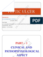 PEPTIC ULCER - NAITIK TRIVEDI.pdf