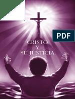 Cristo y su Justicia