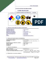CLORO GRANULADO.pdf