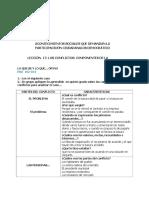 Formacion Civica y Etica. 6° solucionario bloque 5