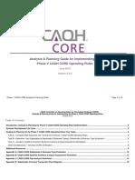 PV_CAQHCORE_AnalysisPlanningGuide