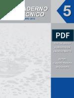 Caderno Técnico 5 - Águas Subterrâneas Fontes Legais e Seguras de Abastecimento