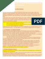 Resumen Capítulo 1, 2, 3 y 4  de la Psicología de la Conducta de José Bleger