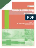 EIA Manual - Distilleries (MoEF 2010).pdf
