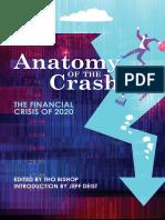 Anatomy of the Crash 2020