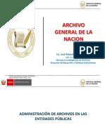 2020 - ARCHIVOS
