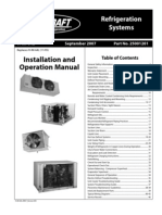 Heatcraft Installation Manual