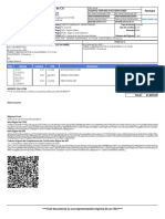 Factura - FMR19090134
