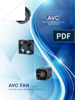 AVC-FAN-catalog-10-2017