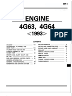 Mitsubishi Galant Circuit Diagram Pdf Fuel Injection Ignition System