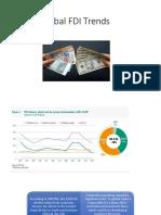 Global FDI Trends (1) (2) (1)