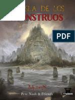RQ6 - La Isla de los Monstruos ES 1.2