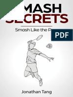 Smash Secrets eBook