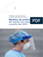 Protocolo MSP