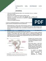 E2. Valoración del enfermo con patología renal
