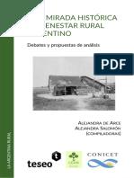 Una mirada histórica al bienestar rural argentino..pdf