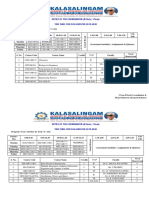 TIME TABLE (B.Tech, I Year) 09-04-2020-for virtual classes