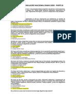 VILLAMEDIC-1er-Simulacro-Nacional-ENAM-2020-Parte-B-Con-Claves