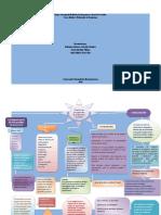 Mapa Conceptual El Diseño de Programas y Proyectos Sociales