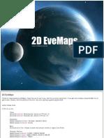 eve 2d maps