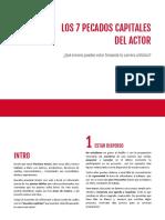 Los+7+pecados+capitales+del+actor