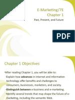Chapter 1 E