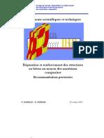 Recommandations_AFGC_Réparation
