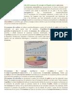 graficos consumo de energia en españaa 1973-2011
