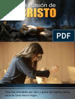 BFB Oliver Coronado - LA PASION DE CRISTO