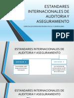 ESTANDARES INTERNACIONALES DE AUDITORIA Y ASEGURAMIENTO-UNIREMINGTON
